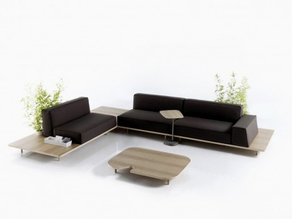 Office Sofas -Office Furniture
