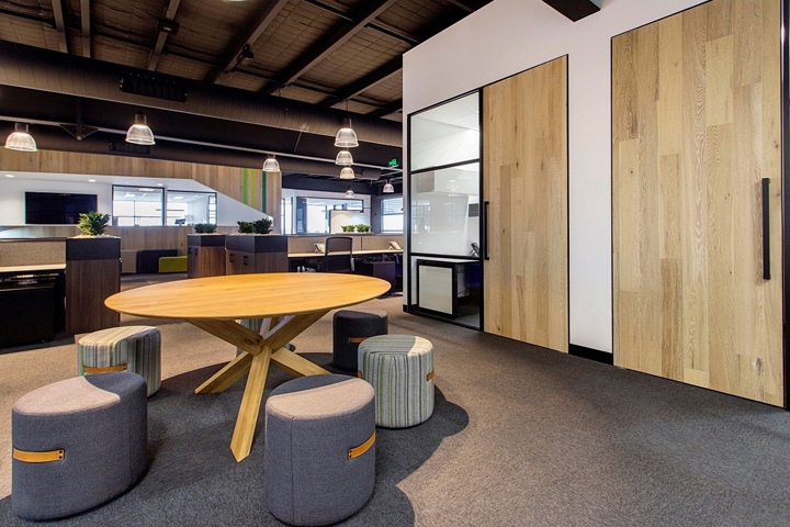 Lovely Cameron Industrial Offices By A1 Office, Melbourne U2013 Australia   SAGTCO    Office Furniture Company Dubai, Abu Dhabi And Interactive Systems