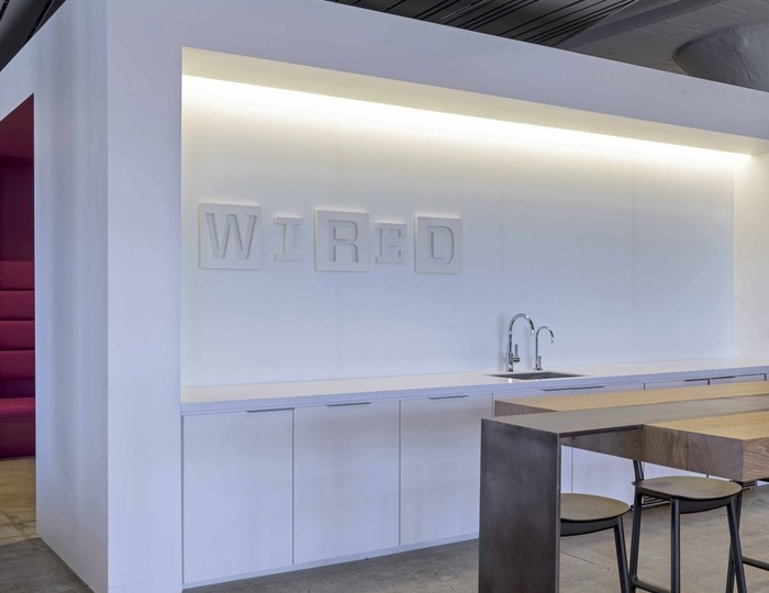 WIRED Offices – San Francisco