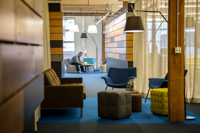 Microsoft Offices – San Francisco
