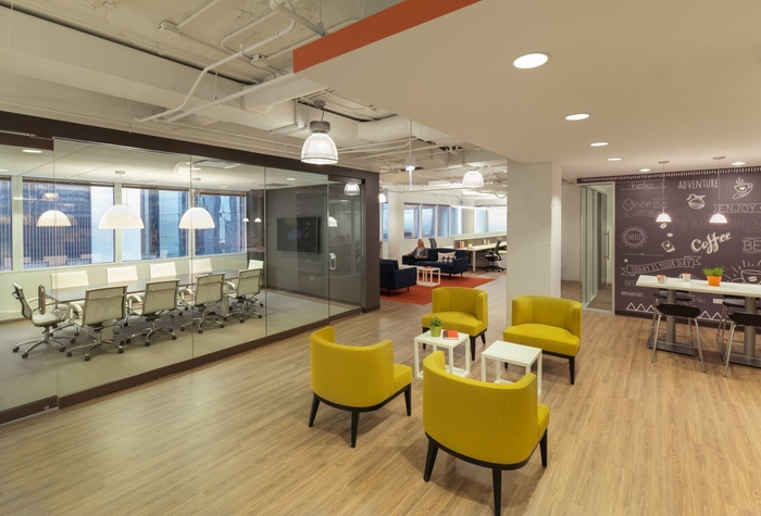 Walker Sands Communications Offices – Chicago