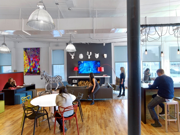 BGB Group Offices – New York City