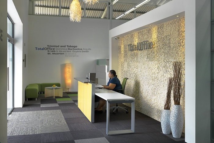 Swell Total Office Showroom Trinidad Tobago Sagtco Office Home Interior And Landscaping Analalmasignezvosmurscom