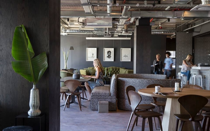 Work & Co Co-working Offices – Cape Town