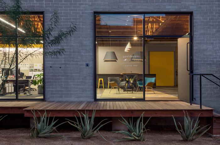 Gould Evans 521 Studio – Phoenix