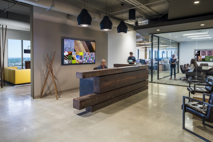 22squared S Office By Ociated E Design Tampa Florida Sagtco Furniture Company Dubai Abu Dhabi And Interactive Systems