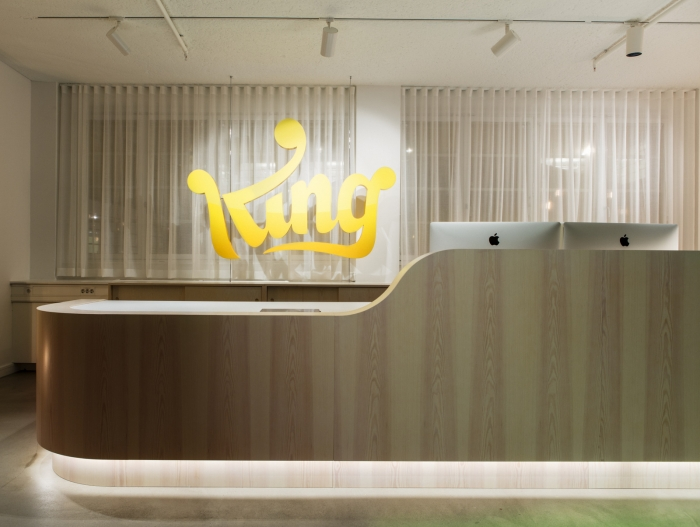 King Offices – Stockholm