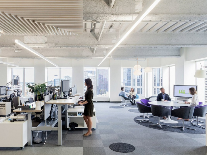 Empowering your office furniture
