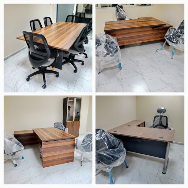 Best Office Furniture Al Ain